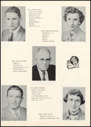 Page 41, 1955 Edition, Perrysville High School - Echoes Yearbook (Perrysville, IN) online yearbook collection