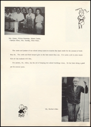 Page 44, 1955 Edition, Perrysville High School - Echoes Yearbook (Perrysville, IN) online yearbook collection