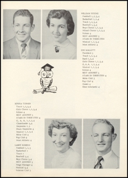Page 49, 1955 Edition, Perrysville High School - Echoes Yearbook (Perrysville, IN) online yearbook collection