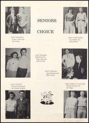 Page 52, 1955 Edition, Perrysville High School - Echoes Yearbook (Perrysville, IN) online yearbook collection