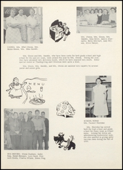 Page 11, 1956 Edition, Perrysville High School - Echoes Yearbook (Perrysville, IN) online yearbook collection