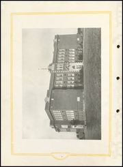 Page 6, 1925 Edition, Cayuga High School - Utopia Yearbook (Cayuga, IN) online yearbook collection