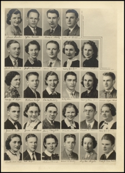 Page 15, 1939 Edition, Cayuga High School - Utopia Yearbook (Cayuga, IN) online yearbook collection