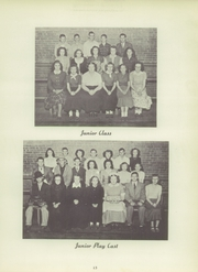 Page 17, 1950 Edition, Tunnelton High School - Tunneler Yearbook (Tunnelton, IN) online yearbook collection