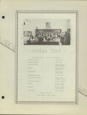 Page 15, 1946 Edition, Walnut Grove High School - Walnut Leaves Yearbook (Arcadia, IN) online yearbook collection