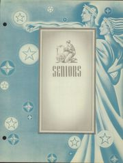 Page 17, 1946 Edition, Walnut Grove High School - Walnut Leaves Yearbook (Arcadia, IN) online yearbook collection