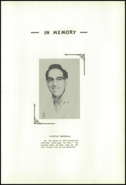 Page 11, 1958 Edition, Walnut Grove High School - Walnut Leaves Yearbook (Arcadia, IN) online yearbook collection