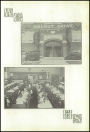 Page 7, 1958 Edition, Walnut Grove High School - Walnut Leaves Yearbook (Arcadia, IN) online yearbook collection