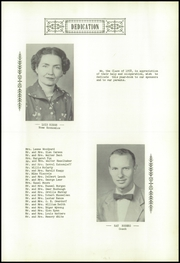 Page 9, 1958 Edition, Walnut Grove High School - Walnut Leaves Yearbook (Arcadia, IN) online yearbook collection