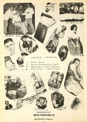 Page 16, 1952 Edition, Salamonie Township High School - Thunderbolt Yearbook (Warren, IN) online yearbook collection