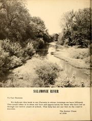 Page 6, 1956 Edition, Salamonie Township High School - Thunderbolt Yearbook (Warren, IN) online yearbook collection