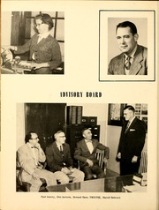 Page 8, 1956 Edition, Salamonie Township High School - Thunderbolt Yearbook (Warren, IN) online yearbook collection