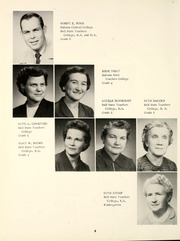 Page 12, 1959 Edition, Salamonie Township High School - Thunderbolt Yearbook (Warren, IN) online yearbook collection