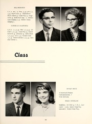 Page 15, 1959 Edition, Salamonie Township High School - Thunderbolt Yearbook (Warren, IN) online yearbook collection
