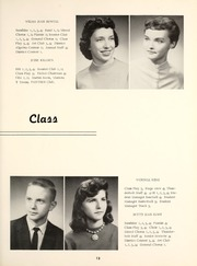Page 17, 1959 Edition, Salamonie Township High School - Thunderbolt Yearbook (Warren, IN) online yearbook collection