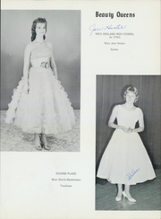 Page 11, 1961 Edition, Midland High School - Middies Yearbook (Midland, IN) online yearbook collection