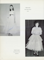 Page 12, 1961 Edition, Midland High School - Middies Yearbook (Midland, IN) online yearbook collection