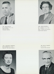 Page 15, 1961 Edition, Midland High School - Middies Yearbook (Midland, IN) online yearbook collection