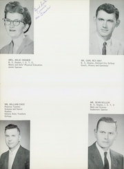 Page 16, 1961 Edition, Midland High School - Middies Yearbook (Midland, IN) online yearbook collection