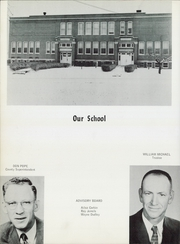Page 8, 1961 Edition, Midland High School - Middies Yearbook (Midland, IN) online yearbook collection