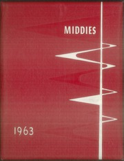 Page 1, 1963 Edition, Midland High School - Middies Yearbook (Midland, IN) online yearbook collection