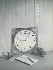 Page 11, 1963 Edition, Midland High School - Middies Yearbook (Midland, IN) online yearbook collection