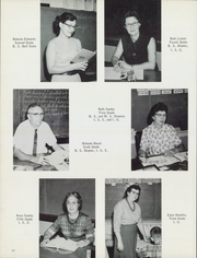 Page 14, 1963 Edition, Midland High School - Middies Yearbook (Midland, IN) online yearbook collection