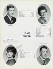 Page 16, 1963 Edition, Midland High School - Middies Yearbook (Midland, IN) online yearbook collection