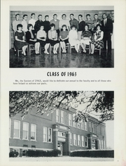Page 7, 1963 Edition, Midland High School - Middies Yearbook (Midland, IN) online yearbook collection