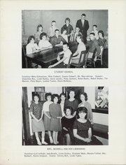 Page 8, 1963 Edition, Midland High School - Middies Yearbook (Midland, IN) online yearbook collection