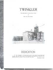 Page 11, 1940 Edition, Star City High School - Twinkler Yearbook (Star City, IN) online yearbook collection