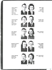 Page 16, 1940 Edition, Star City High School - Twinkler Yearbook (Star City, IN) online yearbook collection