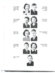 Page 17, 1940 Edition, Star City High School - Twinkler Yearbook (Star City, IN) online yearbook collection