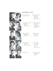 Page 13, 1945 Edition, Star City High School - Twinkler Yearbook (Star City, IN) online yearbook collection