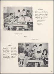 Page 13, 1951 Edition, Converse Jackson High School - Borderlite Yearbook (Converse, IN) online yearbook collection