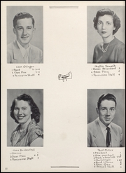 Page 16, 1951 Edition, Converse Jackson High School - Borderlite Yearbook (Converse, IN) online yearbook collection