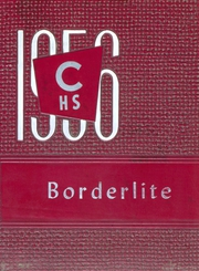 1956 Edition, Converse Jackson High School - Borderlite Yearbook (Converse, IN)