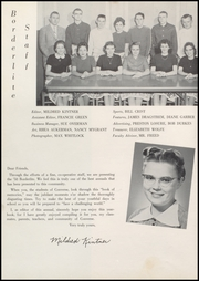 Page 12, 1958 Edition, Converse Jackson High School - Borderlite Yearbook (Converse, IN) online yearbook collection