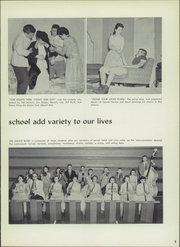 Page 9, 1959 Edition, Converse Jackson High School - Borderlite Yearbook (Converse, IN) online yearbook collection