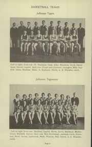 Page 8, 1935 Edition, Jefferson High School - Jeffersonian Yearbook (Goshen, IN) online yearbook collection