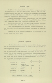 Page 9, 1935 Edition, Jefferson High School - Jeffersonian Yearbook (Goshen, IN) online yearbook collection