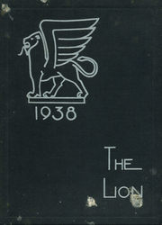 Page 1, 1938 Edition, Saint Marks School - Lion Yearbook (Southborough, MA) online yearbook collection