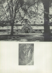 Page 12, 1938 Edition, Saint Marks School - Lion Yearbook (Southborough, MA) online yearbook collection