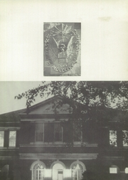 Page 13, 1938 Edition, Saint Marks School - Lion Yearbook (Southborough, MA) online yearbook collection