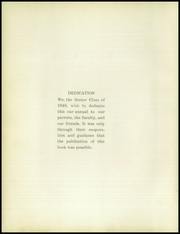 Page 6, 1940 Edition, Kirklin High School - Kay Yearbook (Kirklin, IN) online yearbook collection