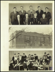 Page 9, 1940 Edition, Kirklin High School - Kay Yearbook (Kirklin, IN) online yearbook collection