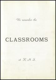 Page 11, 1948 Edition, Kirklin High School - Kay Yearbook (Kirklin, IN) online yearbook collection