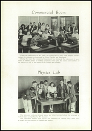 Page 14, 1948 Edition, Kirklin High School - Kay Yearbook (Kirklin, IN) online yearbook collection
