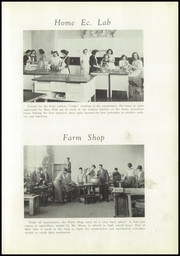 Page 15, 1948 Edition, Kirklin High School - Kay Yearbook (Kirklin, IN) online yearbook collection