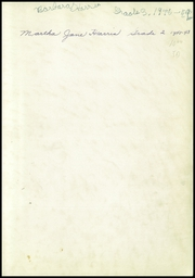 Page 3, 1948 Edition, Kirklin High School - Kay Yearbook (Kirklin, IN) online yearbook collection